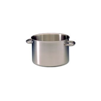 Matfer Bourgeat Mini Copper Sauce Pan 3 1/2""