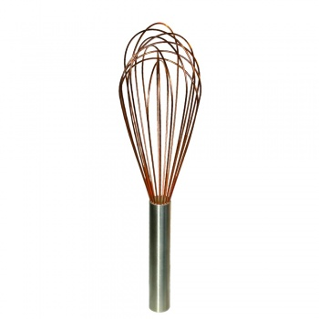 Coppertango Copper Whisk
