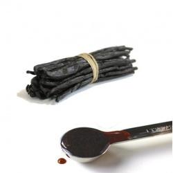 Premium Vanilla Paste - Tahitensis - 250gr - 8.8oz