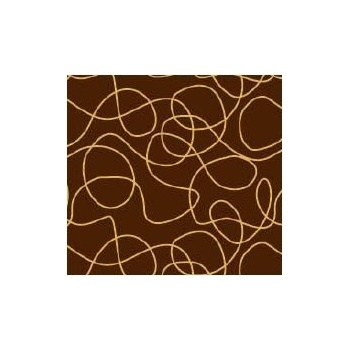 Chocolate Transfer Sheets 12'' x 15.5'' - Expression 4