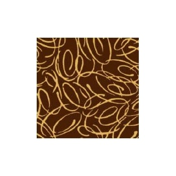 Chocolate Transfer Sheets 12'' x 15.5'' - Pele Mele 4