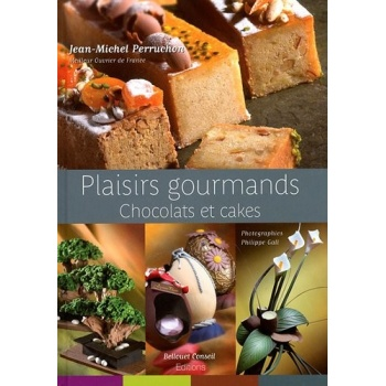 Plaisirs Gourmands - Chocolates and Cakes - English/French