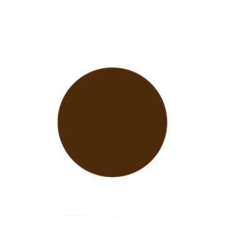 Chocolate Chablon Silicone Mat - Round Ø 26 mm - 160 Indents