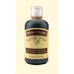 Nielsen Massey Madagascar Bourbon Pure Vanillas Bean Paste 4Oz