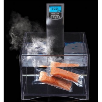 Poly Science Sous Vide Professional Immersion Circulator Creative Series