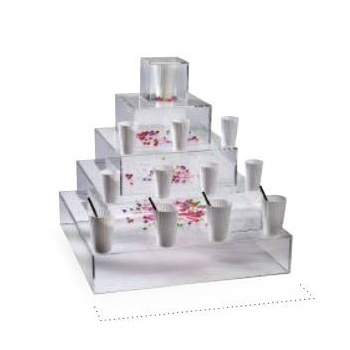 Cubes display -19 ,68 x 19,68 x 19,68