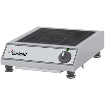 Garland Induction Base-Line - Model GI-BH/BA 3500 Induction RTCS Baby Hob Base Line