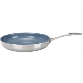 Zwilling Spirit 3-Ply Steel Ceramic Nonstick Fry Pan 10''