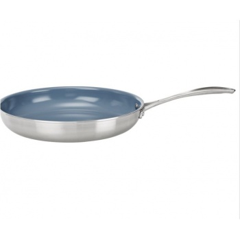 Zwilling Spirit 3-Pply Steel Ceramic Nonstick Fry Pan 12""