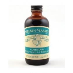Nielsen Massey Tahitian Pure Vanilla Extract 8 Oz.
