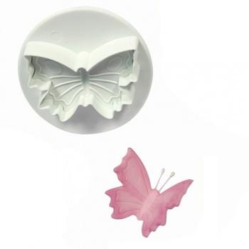PME Vein Butterfly Plunger Cutter 30mm