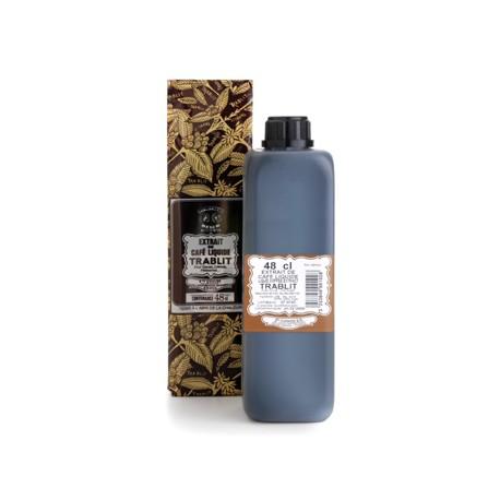 Trablit Trablit480 Trablit - Liquid Pure Coffee Extract - 480ml / 1