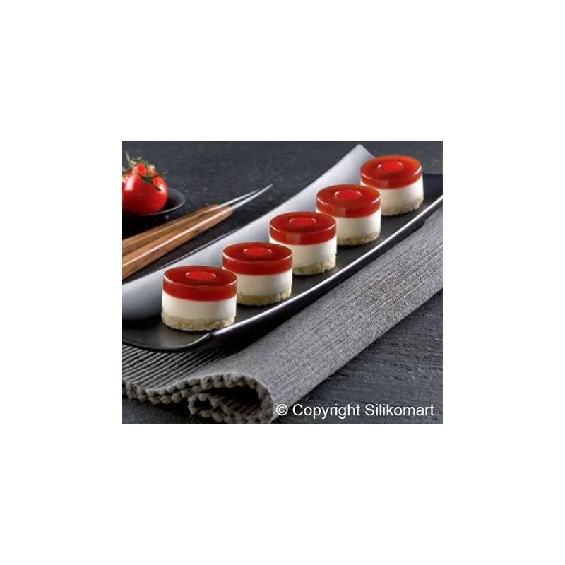 Sushi Roll by Silikomart Silikomart SUS01 Silicone Mold