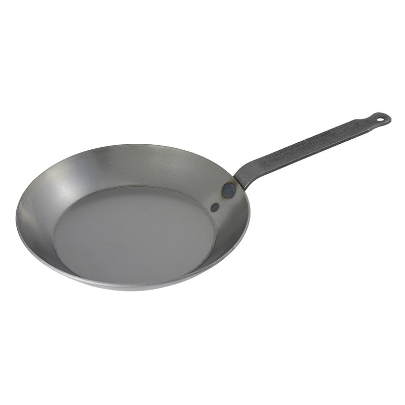 Matfer Bourgeat Carbon Steel Frying Pan