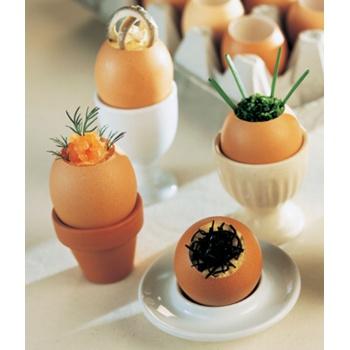 Matfer Bourgeat Egg Knocker / Egg Shell Cutter