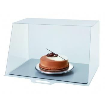 Matfer Bourgeat Foldable Airbrush Cabinet