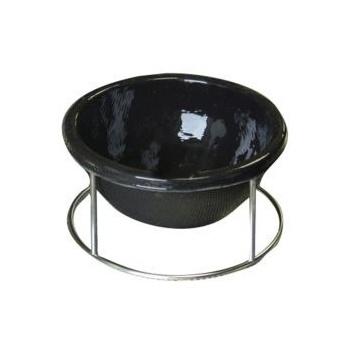"Sasa Demarle Flexipan Origine - Half-Sphere Shape Diameter: Ø 5.12"" (160 mm) - FM457"