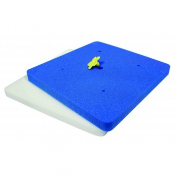 PME Mexican & Flower Foam Pad Set of 2