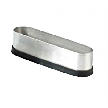 Eclair Pastry cutter 25x125 mm