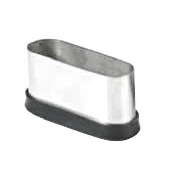 Mini Eclair Pastry cutter 18x60 mm
