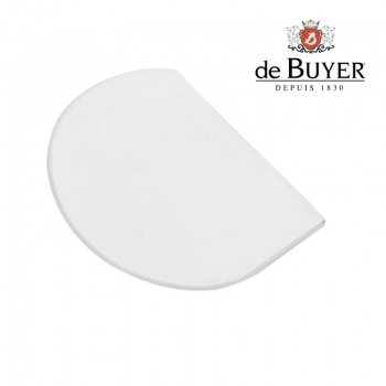 De Buyer Plastic Soft Scraper