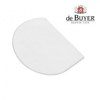 De Buyer Plastic Soft Scraper