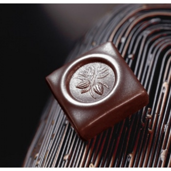 Felchlin Grand Cru Stamp for Pralines
