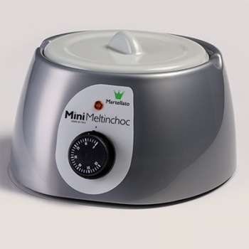 Mini Meltinchoc Chocolate Tempering Machine - 1.8L