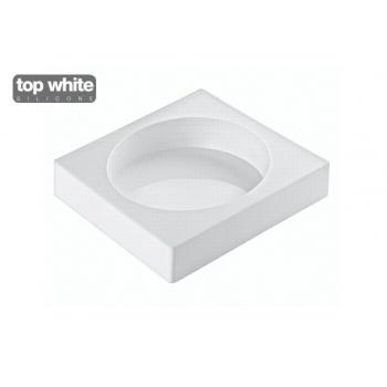 Silikomart Professional Tortaflex Round Size: Ø 160 h 50 mm Volume: 1000 ml