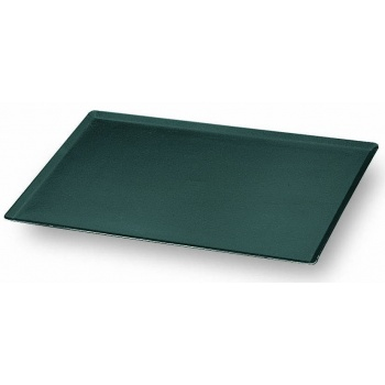"Matfer Bourgeat Blue Steel Oven Baking Sheets 15 3/4x 12""x 5/8"""