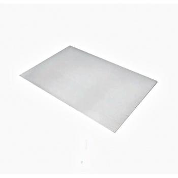 Aluminum Baking Sheet No edges - French Full Size - 60 x 40 cm - 3mm
