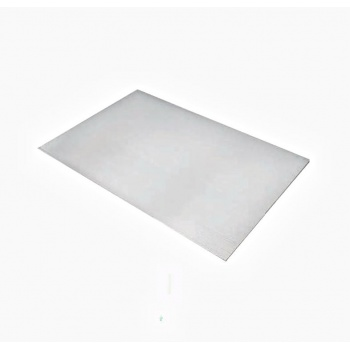Aluminum Baking Sheet No edges - Full Size - 60 x 40 cm - 3mm