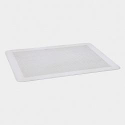 De Buyer Perforated Flat Alumium Sheet Pan - No Edge - 30cm x 40cm