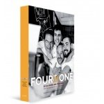 FOUR in ONE On the boundaries of chocolate by Ramon Morato