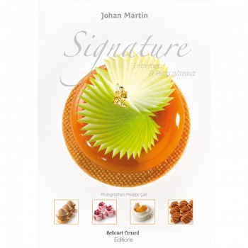 SIGNATURE by Johan Martin - English/French