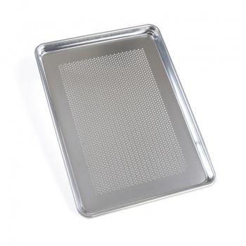 Sasa Demarle Full Size Perforated sheet Pan - American Style - 18''x26'' -