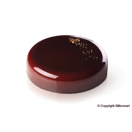 Silikomart UNIVERSO 1200 Silicone Entremet Mold Ø 180 h 50 mm - 1200ml