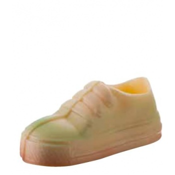 Polycarbonate Small Sneaker Shoe Chocolate Mold - 90x40x35mm