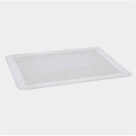 De Buyer Flat with no edge Perforated Aluminum baking tray - 30cm x 40cm