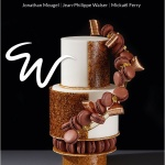 W WEDDING CAKES - WEDDING CROC by Jonathan Mougel, Jean-Philippe Walser and Mickaël Ferry