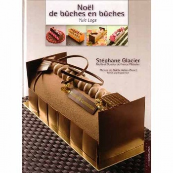 Noel de Buches en Buches, Yule Logs by Stephane Glacier