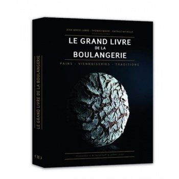 VIENNOISERIES & GOUTERS by Gaetan Paris - Meilleur Ouvrier de France Boulanger