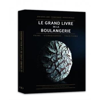 VIENNOISERIES & GOUTERS by Gaetan Paris - Meilleur Ouvrier de France Boulanger