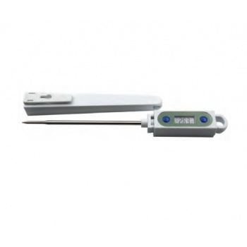 Waterproof Electronic Thermometer - 12.5 cm