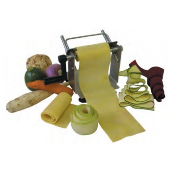 Stainless Steel Fruit and Vegetable Coue Lanieres Strips Lasagna Cutter