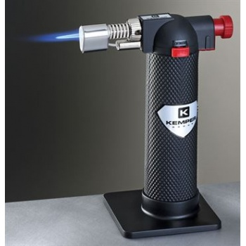 "Matfer Bourgeat Blow Torch - 4 1/4"" - H 5 3/4"""