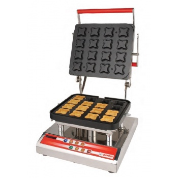 Electric Tart Shell Maker -
