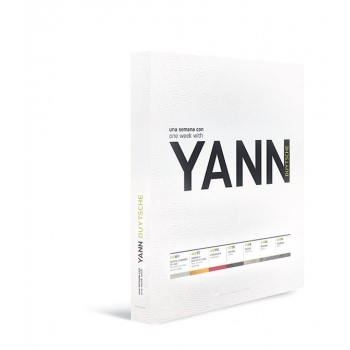ONE WEEK WITH YANN DUYTSCHE by YANN DUYTSCHE