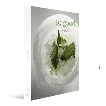 So Good Magazine 19, the Magazine of Haute Patisserie by Grupo Vilbo