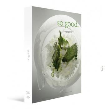 So Good Magazine 19, the Magazine of Haute Patisserie by Grupo Vilbo